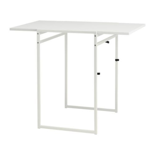 17 Best images about IKEA DROP LEAF TABLE on Pinterest  Tables, Folding chai