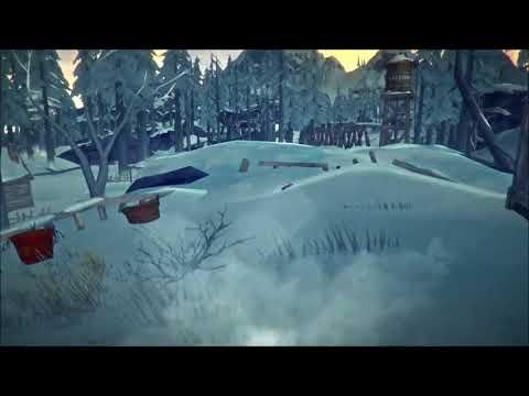 The Long Dark/ The Bank Code / Part 11