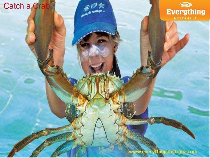 Catch a Crab