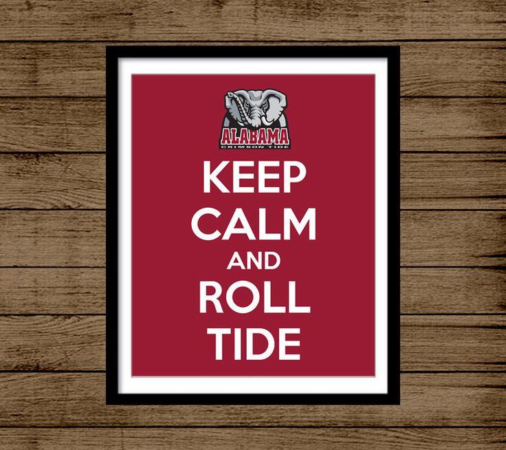 Alabama Wall Decor 13 best alabama football fan sign shop images on pinterest