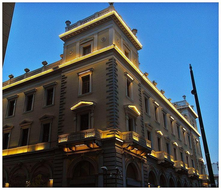 Kotzia Sq...Athens..
