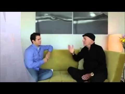 Tapping World Summit 2014 - Nick Ortner Interviews Dr.Wayne Dyer