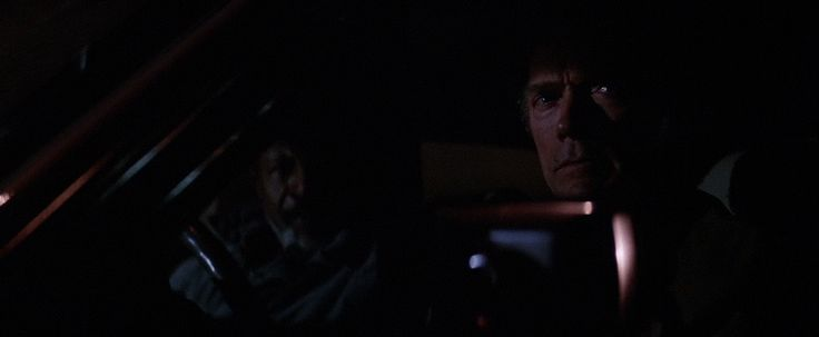 The Rookie (1990) Clint Eastwood