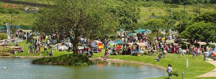 Wonder market, Umhlanga!