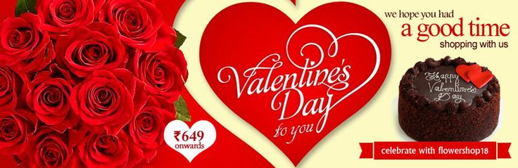 In such a case through flower shop 18 you can send Valentine's Day flowers to her along with other gifts. We are there for you to make the impossible task of sending flowers from a place far off easy. Earlier the option of sending normal gifts was unavailable to you considering the postal network of our country. http://flowershop18.in/flowers-to-valentine-day.aspx