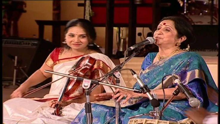 Aruna Sairam - Maadu Meikum Kanne (Isha Yoga Center 2013) - YouTube