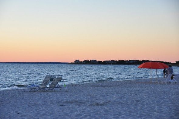 Best hotels on Cape Cod, Martha's Vineyard, and Nantucket.