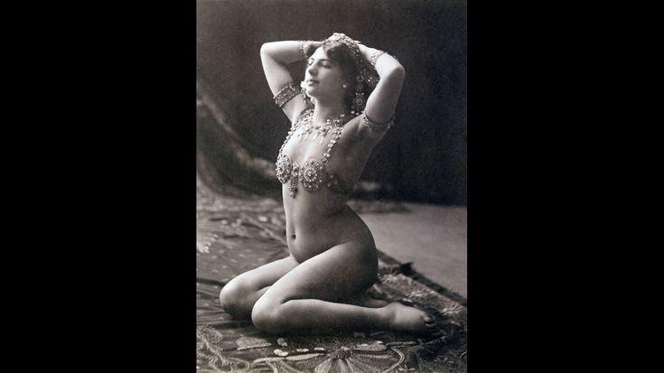 Spione gibt es seit der Antike. Von Mata Hari bis Günter Guillaume: Welt der Wunder zeigt 10 Menschen, die mit ihrem Doppelleben Geschichte schrieben.