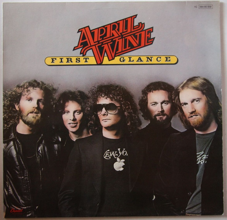 April Wine (County Fairs & Milwaukee, World Series of Rock)