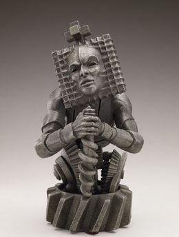 bensozia: Gil Bruvel, Chess Set