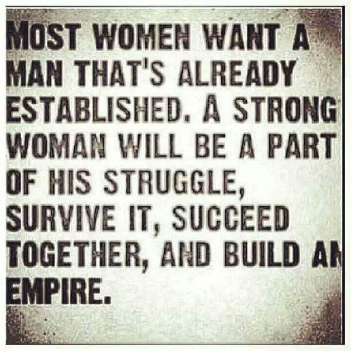 I'm So Thankful For My Wife, Who Has Endured The Struggle