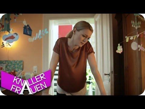 Schlaflied - Knallerfrauen mit Martina Hill | Die 3. Staffel - YouTube