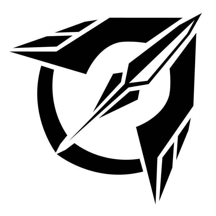 Image result for halo wolf emblem
