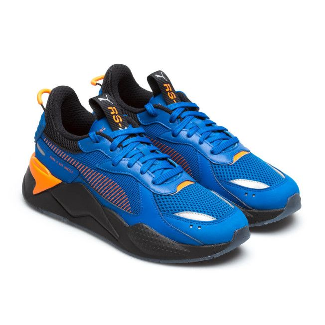 RS-X Toys Hot Wheels 16 | Sneakers blue, Sneakers, Puma