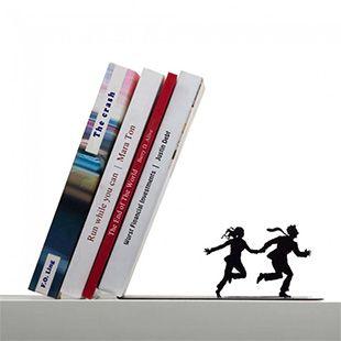 Runaway Bookend