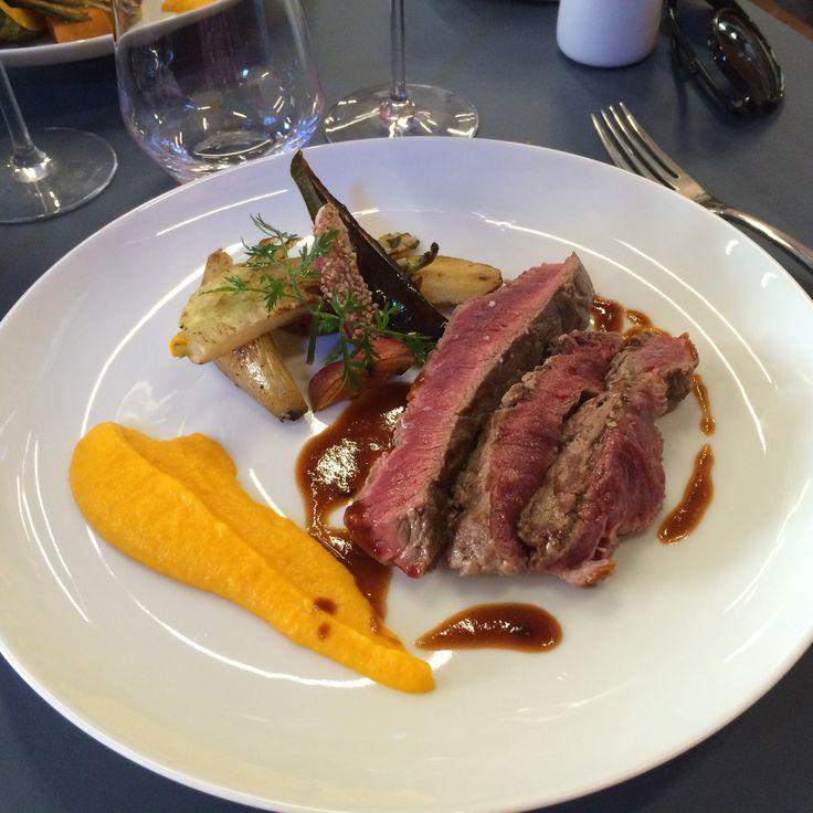 Tout nouveau Tout bon! Restaurant Place Mage, Toulouse