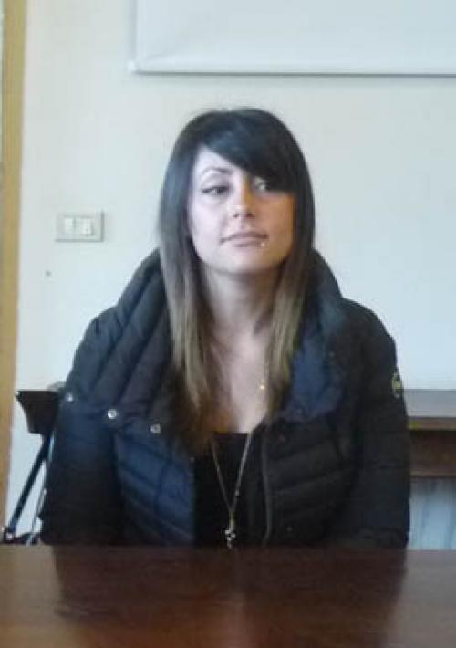 Manuela Brandimarte il nuovo assessore al bilancio