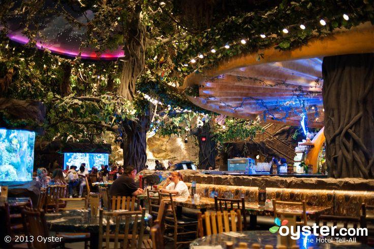 Chattanooga Casino Hotels