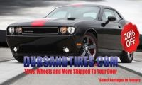 DubsandTires.com is the best to get discount tires, wheel and tire packages and custom rims for your cars & trucks. Visit us for buying off road wheels, custom rims and much more online!