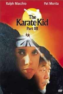 #TheKarateKid 3 (1989) - Mr. Miyagi & Daniel