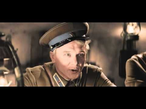 ▶ Офицеры (1971) Полная ЦВЕТНАЯ версия - YouTube
