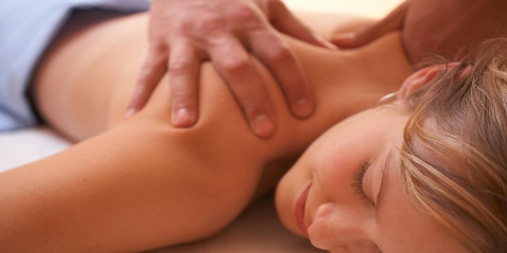 Deep Tissue Massage By ayuramantra.com