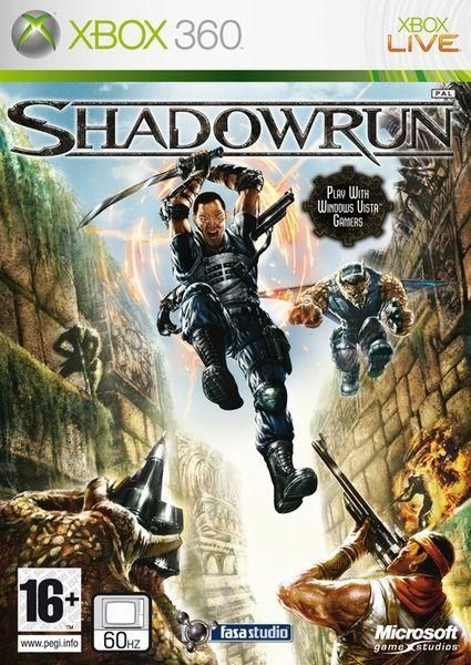 Shadowrun de Xbox 360 en Oferta y ahora si tu compra en juegos es de $25.000 o más el envío es totalmente GRATIS a todo Chile. Fono 569-6276-8318    Shadowrun para Xbox 360 es el único juego de Xbox 360 que entrelaza los jugadores de Xbox 360 con los de PC por lo que sera el juego con el online mas intenso de Xbox 360.    FASA Studio es el grupo de mentes creativas que hay tras MechWarrior y Crimson Skies: High Road to Revenge y ahora regresan con Shadowrun, el nuevo juego de tiros en…