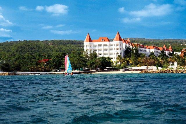 Luxury Bahia Principe Runaway Bay All-Inclusive