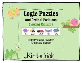 Test your critical thinking skills 6 puzzles