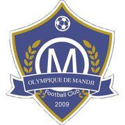 2009, Olympique de Mandji  (Port-Gentil, Gabon) #OlympiquedeMandji #PortGentil #Gabon (L14224)