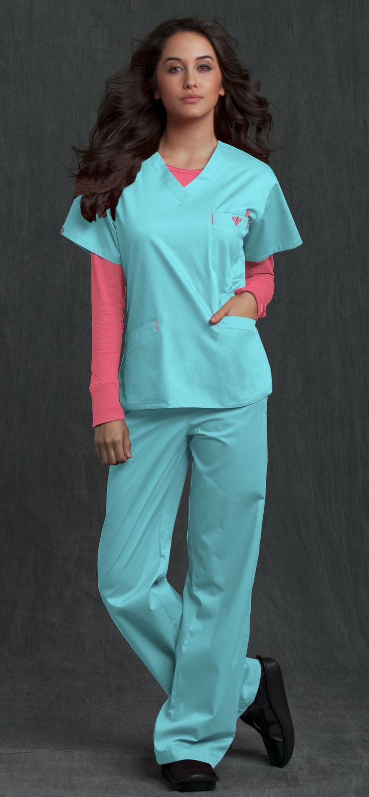 <3 Surf & Passion Pink | All Stuff Thats Nursing
