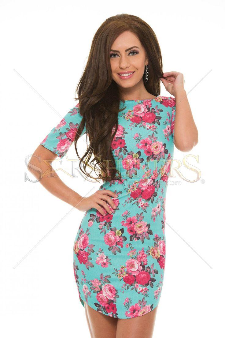 StarShinerS Parade Mint Dress