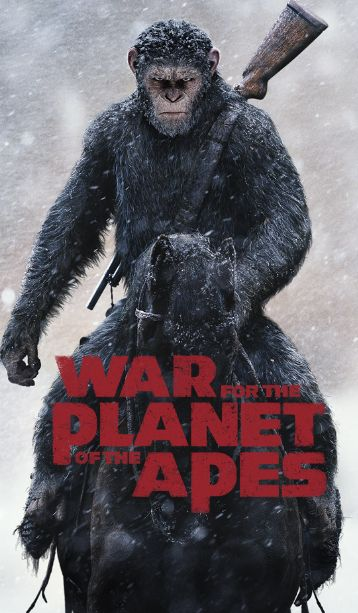 Where to Download War for the Planet of the Apes Full Movie ?