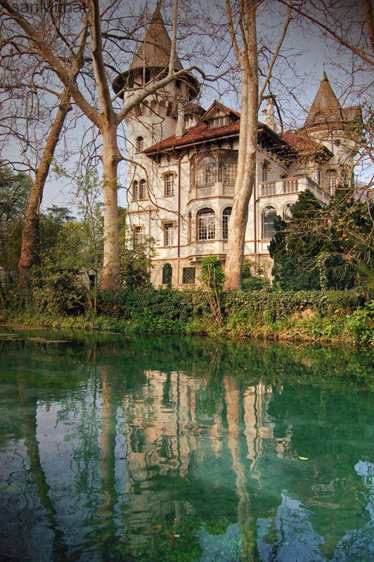 Treviso, Italy~Treviso is a city and comune in Veneto, northern Italy.