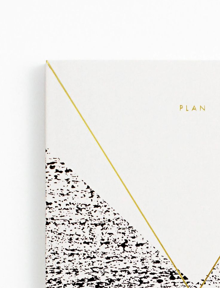 any year planner