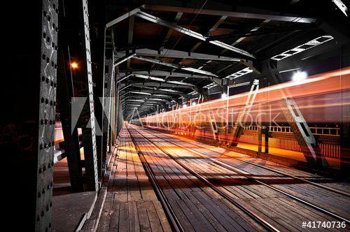 Gdanski Bridge