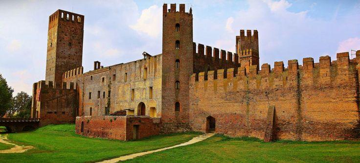 Alla scoperta del borgo murato di Montagnana, in Veneto   NonSoloTuristi