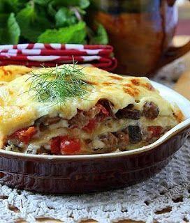 Самые вкусные рецепты: итальянские блюда