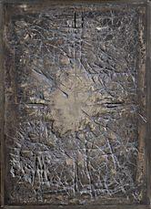 Čestmír Janošek - Centrální princip I. - detail díla