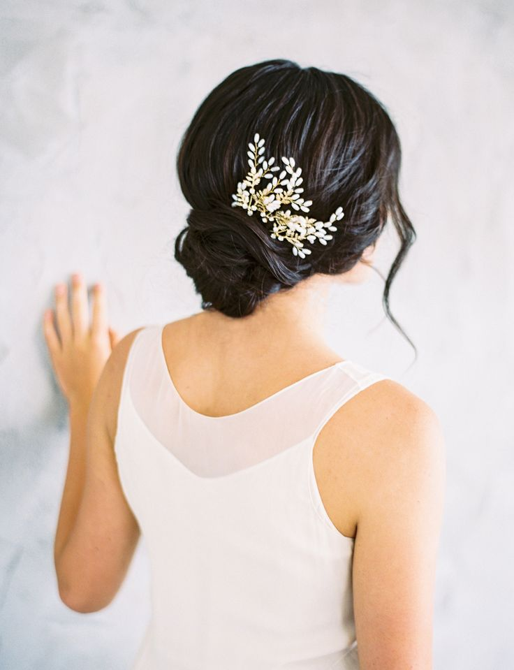 Maggie Wu Studio Bridal Accessories
