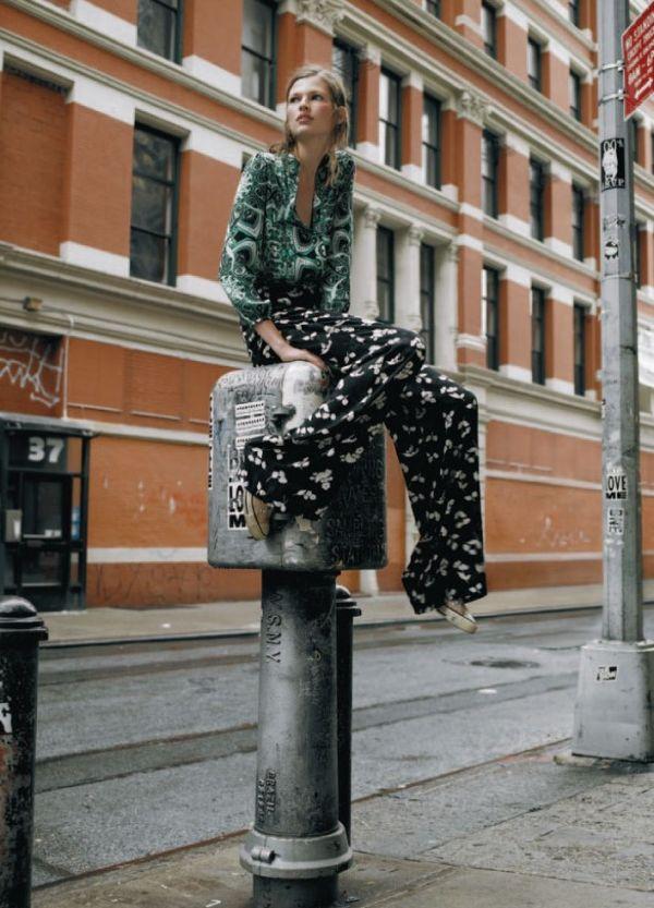 printXprint.Bette Frank, Prints Pants, Fashion Addict, Seeking Amy, Fashion Blog, Amy Troost, Twin Magazines, Mixed Pattern, Street Photography