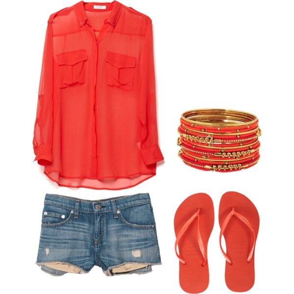 """""""Coral for the Summer!"""""""
