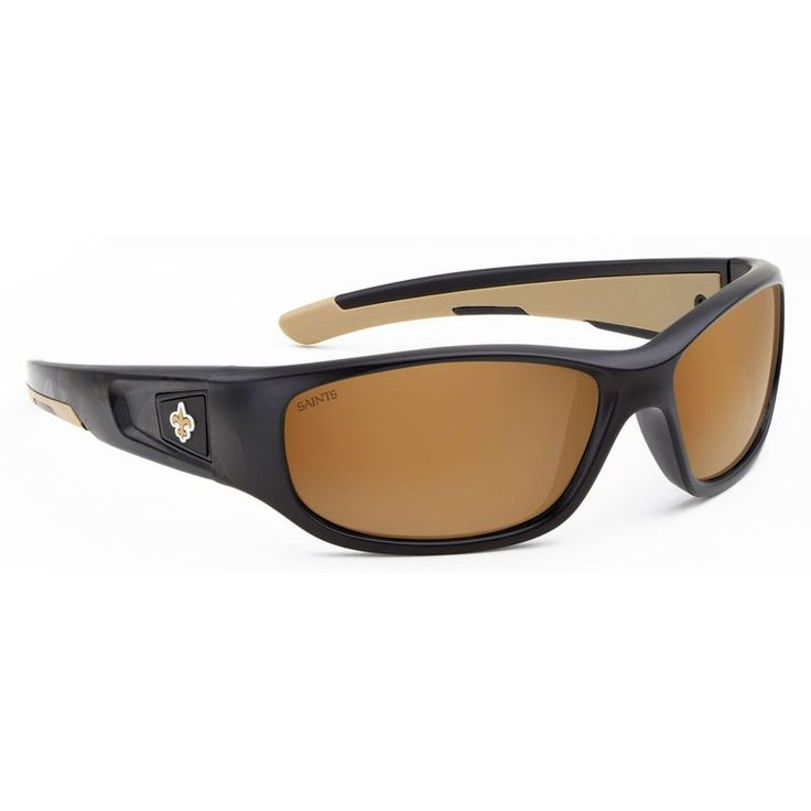 New Orleans Saints Youth Zone Sunglasses