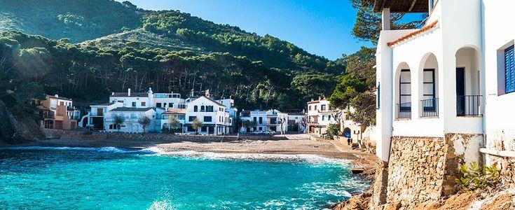 8 pueblos con mucho encanto en la Costa Brava