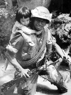 I was a child in the 1960s in the US during the Vietnam (American) War. I was 10 in 1968. My only knowledge of the war was bloody battles shown on the 6 O'Clock news. Dinner time. We would eat dinn…