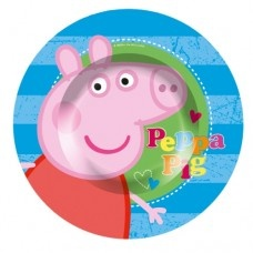Party Bowls - 8 Peppa Pig