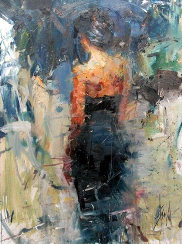best abstract expressionism art ideas abstract  40 beautiful examples of abstract expressionism art works