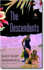 I wanted to read this after watching the Academy Awards. Such a good book! I love that it takes place in Hawaii, and I can picture where the author is talking about. Can't wait to see the movie!