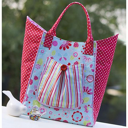Shop here for the Melly and me collection of Bag, handbag and Purse sewing patterns.
