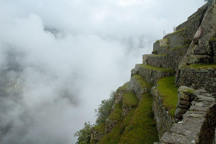 Hike the Inca Trail to Machu Picchu